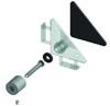Montage-Set für Acrylglas und Alu-Dibond